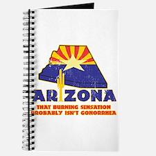 arizona - thats hot Journal