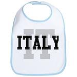 IT Italy Bib