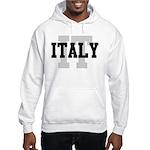 IT Italy Hooded Sweatshirt