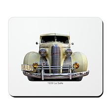 39 LaSalle Mousepad