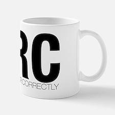 IIRC Mug