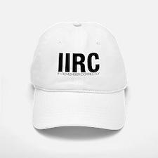 IIRC Baseball Baseball Cap