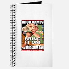 Drug Games Journal