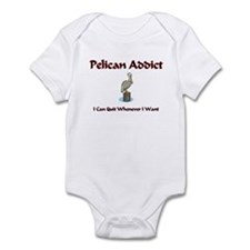Pelican Addict Infant Bodysuit