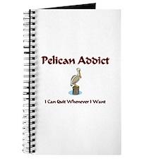 Pelican Addict Journal