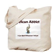 Pelican Addict Tote Bag