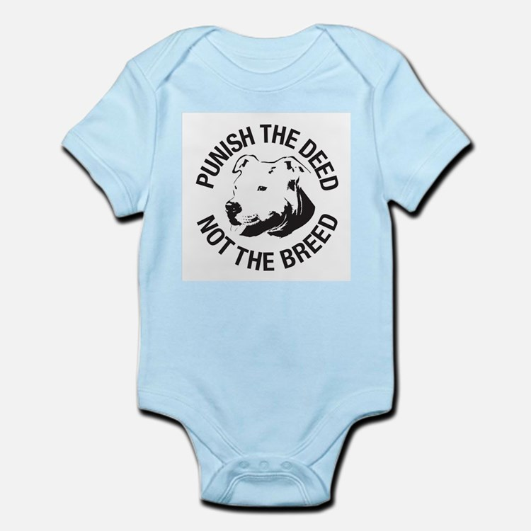 AFTU Punish the Deed - Infant Creeper