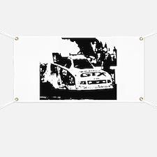 AFTM Funny Car 1 Banner