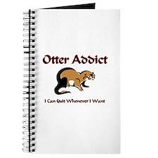 Otter Addict Journal