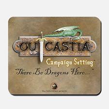 Outcastia CS Mousepad