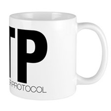 FTP Mug