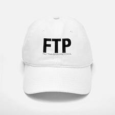 FTP Baseball Baseball Cap