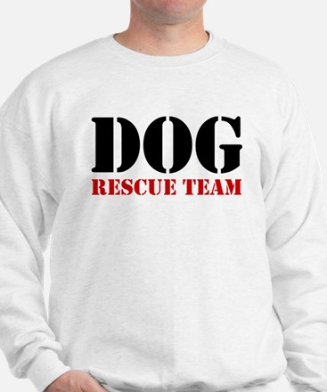 Dog Rescue Team Jumper