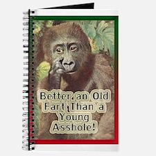 Birthday Gifts Journal