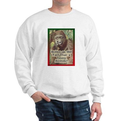 Birthday Gifts Sweatshirt