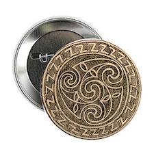 Irish Bronze Buttons (10 pack)