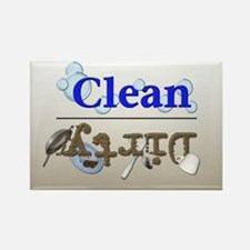 My Cystic Fibrosis Awareness Dishwasher Magnet