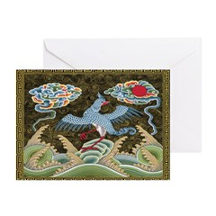 Storm Clouds Greeting Cards (Pk of 20)
