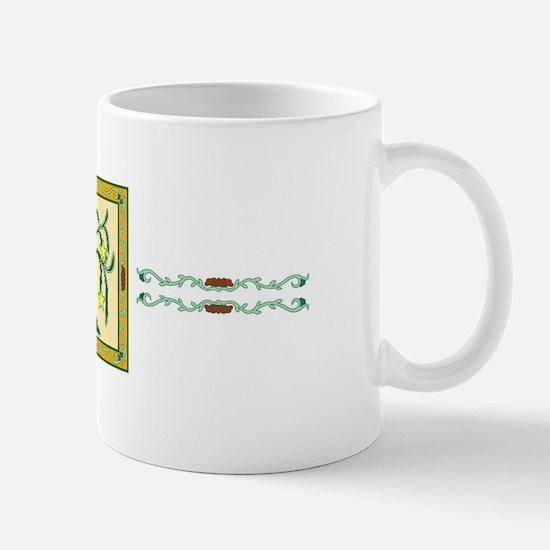 Windurstian Mug