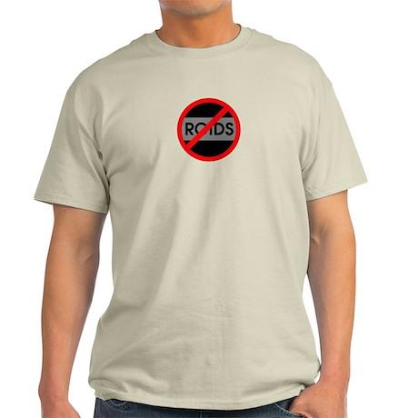 Don't do drugs Light T-Shirt