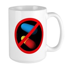 Don't do drugs Mug