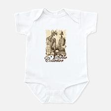 Bone Collector Infant Bodysuit