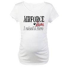 Airforce Raised Hero Shirt