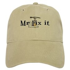 Mr Fix It Baseball Cap