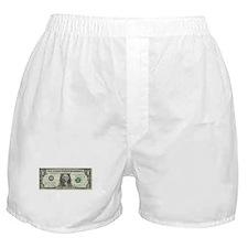 Cute Finance Boxer Shorts