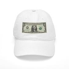 Finance Baseball Cap