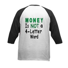 Cute 4 letter Tee