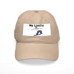 Skateboarders Baseball Cap