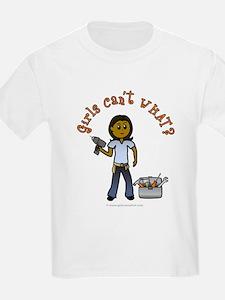 Dark Do-It-Yourself T-Shirt