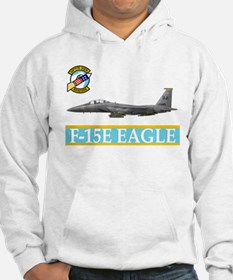 Cool 336 fighter squadron Hoodie