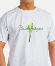 Fancy Budgie T-Shirt
