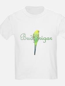 Fancy Budgie T-Shirt