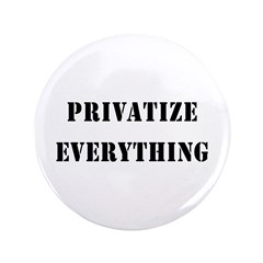 Privatize Everything 3.5