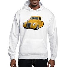 Helaine's Ford PickUpTruck Hoodie