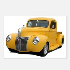 Helaine's Ford PickUpTruck Postcards (Package of 8