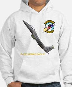 Funny 336 fighter squadron Hoodie
