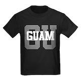 Guam Kids