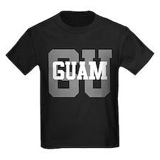 GU Guam T
