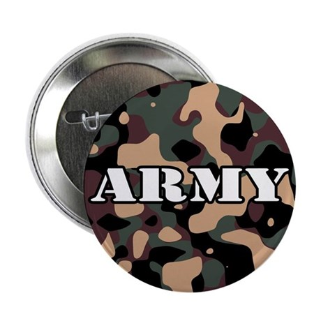 """US Army 2.25"""" Button"""