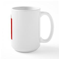 Grenada Grenadian Flag Mug