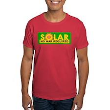 Solar ... Anti-War T-Shirt