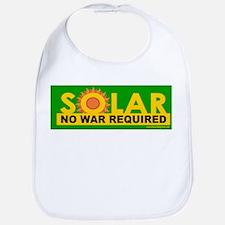 Solar ... Anti-War Bib