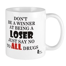 Don't be a Winner at Being a Mug