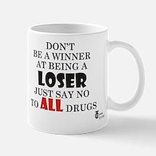 Don't be a Winner at Being a Mug