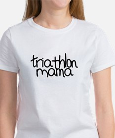 TriathalonMama Tee
