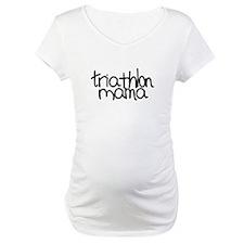 TriathalonMama Shirt